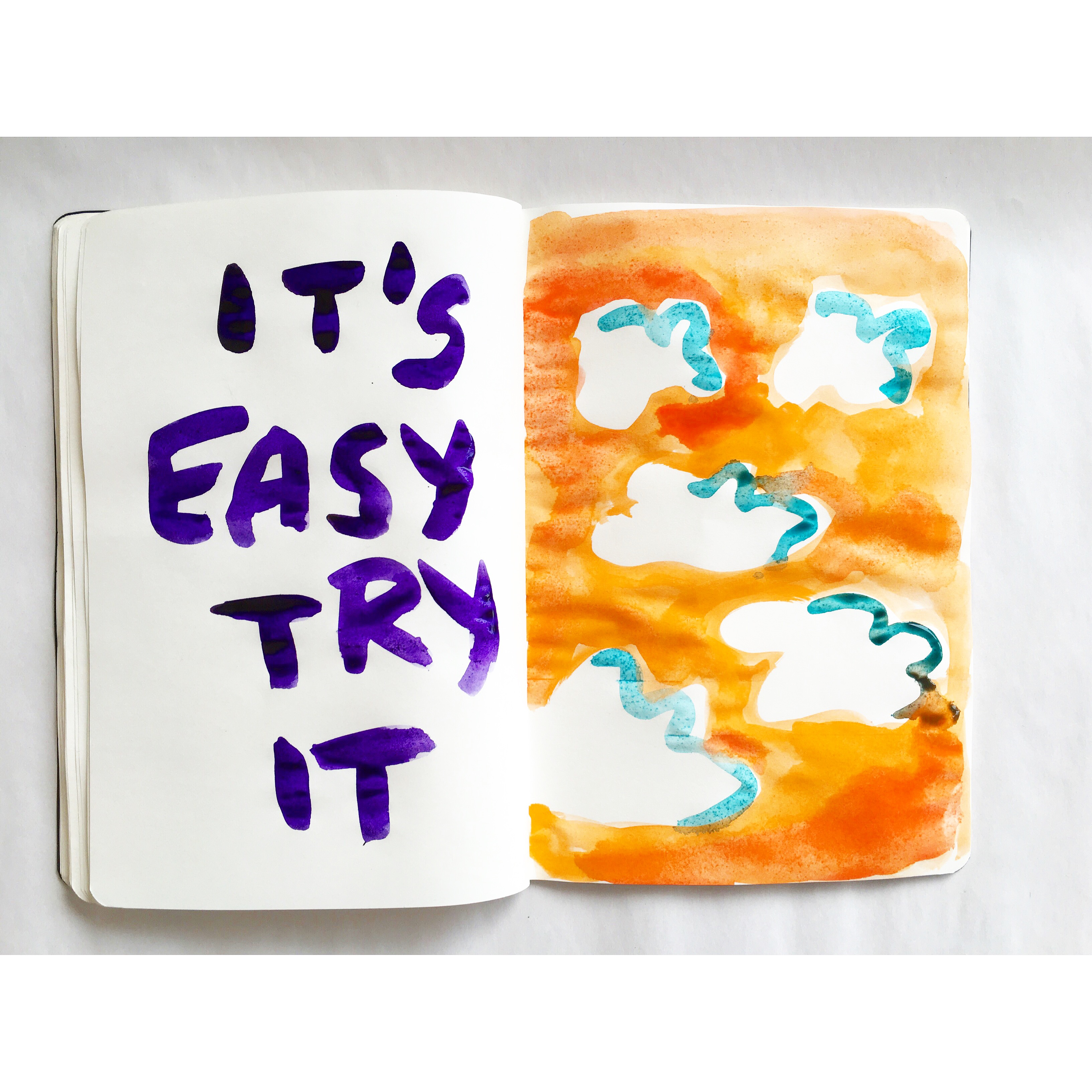 Go for it!  #mostthings